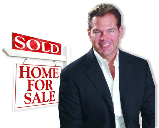 Larry Pettit real estate agent in Palm Beach Gardens Florida