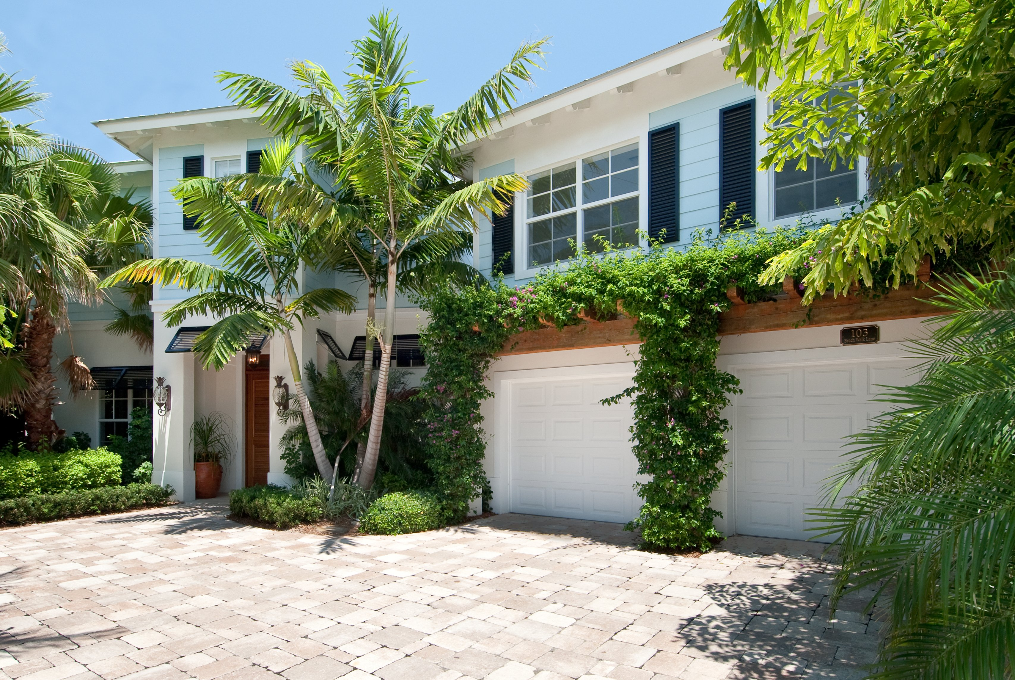 Palm Beach Area Real Estate News
