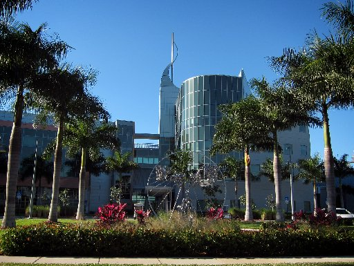 Palm Beach Gardens – United Technologies