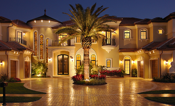 Luxury Homes South Florida