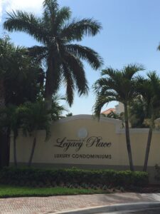 Legacy Place, Palm Beach Gardens, Florida
