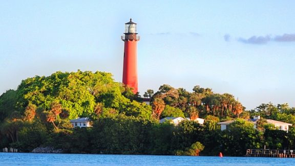 Jupiter Inlet Light House, Jupiter FL