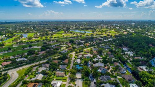 palm beach gardens real estate near the waterfront