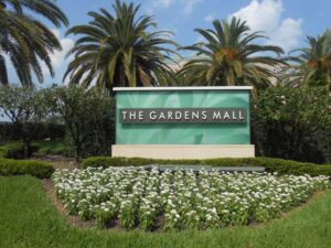 The Gardens Mall, Palm Beach Gardens, Florida