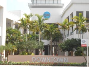Downtown at the Gardens, Palm Beach Gardens, Florida