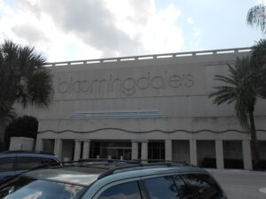 Bloomingdales, Palm Beach Gardens, Florida