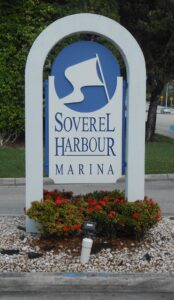 Soverel Harbour Marina, Palm Beach Gardens, Florida